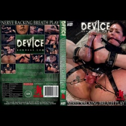 Device Bondage 13 - Nerve Racking Breath Play - KINK-DEB-013