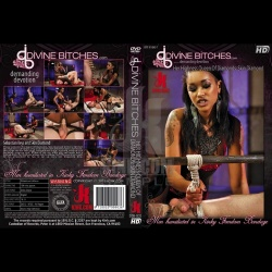 Divine Bitches 31 - Her Highness Queen Of Diamonds: Skin Diamond - KINK-DIB-031
