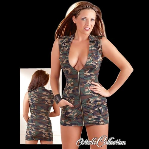 Military Dress - Or-247008090