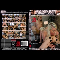 Wired Pussy 13 - The Electro Girls Next Door - KINK-WP-013