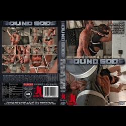 Bound Gods 24 - Most challenging suspensions in the history of Bound Gods - Live Shoot - KINK-BG-024