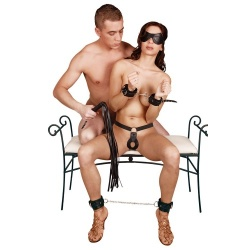Bad Kitty - Bondage Kit Extreme  - or-24904801001