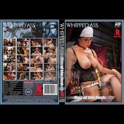 Whipped Ass 25 - Sins Of The Flesh - KINK-WA-025